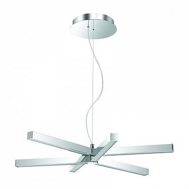 Люстра Odeon Light VEIRA 4017/49L